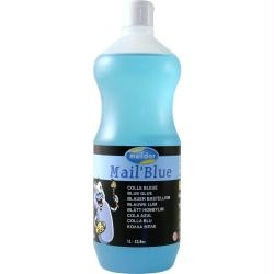 Cola Azul Mail´Blue 1lt