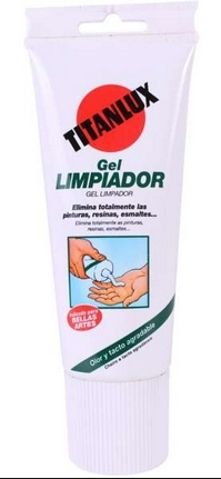 Gel Limpador 200ml