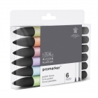 Marcadores Promarker Tons Pastel Winsor & Newton