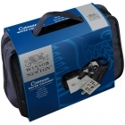 Aguarela Cotman Travel Bag da Winsor & Newton