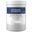 Gesso Branco Mate Opaco Universal