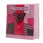Mini Papel Origami Girly 7.5 X 7.5CM 240F 70F