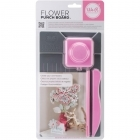 Placa para Criar Flores- Flower Punch Board da WE R Memory Keepers